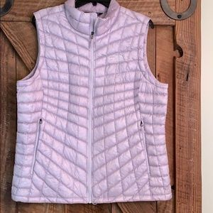 The North Face Thermoball vest, size XL